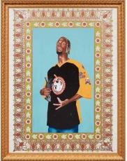 Kehinde Wiley in American African American