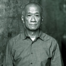 Tehching Hsieh in Unfinished Festival