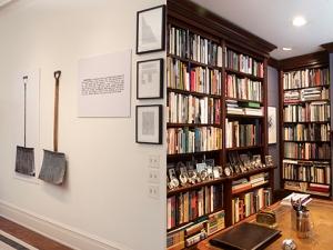 Joseph Kosuth in Conversation: Joseph Kosuth and Aaron Levine