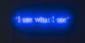 Joseph Kosuth in Sights & Sounds: Art, Nature, and the Senses