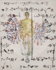 Shahzia Sikander in Witness: Themes of Social Justice in Contemporary Printmaking and Photography