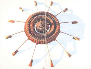 Los Carpinteros in The 12th Gwangju Biennale