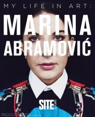 An Evening with Marina Abramovic