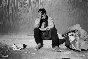 Tehching Hsieh: Doing Time