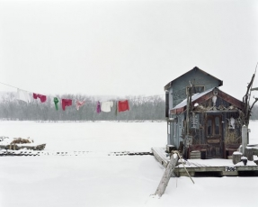 Alec Soth in Photography is a Language