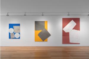 Sam Moyer: Artist Talk