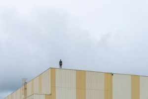 Antony Gormley: ANOTHER TIME