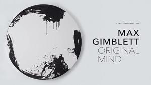 Max Gimblett: Original Mind now on Amazon Prime Video