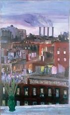 New York Observer Review for Tibor de Nagy Painters & Poets