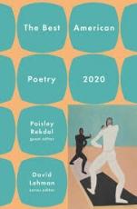 Rudy Burckhardt reviewed by Vincent Katz in Best American Poetry