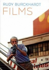 Rudy Burckhardt's most memorable films released on a three DVD set