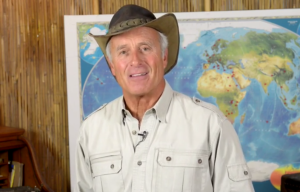 Happy Birthday from Jungle Jack Hanna