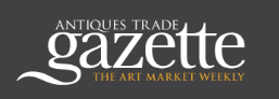 Antiques Trade Gazette: William Scott Reintroduced to the US