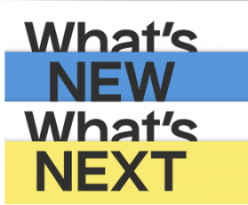 Hans Neleman Featured in What's New What's Next