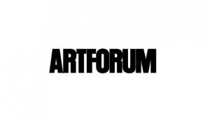 ArtForum Review: David Hockney and James Scott