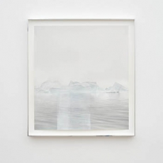 Liza Ryan's Altered Images Summon the Terrible Beauty of Antarctica