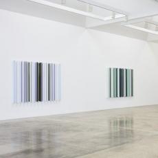 Review: Robert Irwin's virtuoso light art, minus the light