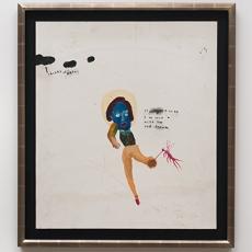 Kayne Griffin Corcoran: Kelly Wearstler's LA art gallery hit list