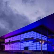 After 17 years, James Turrell's Brisbane work is realised