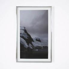 Liza Ryan: 'Antarctica was my teacher'