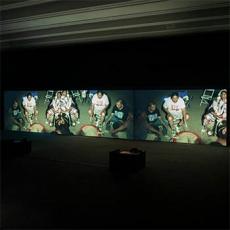 Q&A: Artist Dara Friedman on 'Mother Drum'