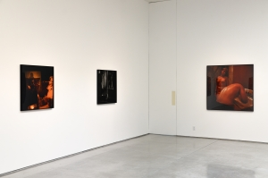 Miguel Rio Branco: Out of Nowhere reviewed in Art and Cake