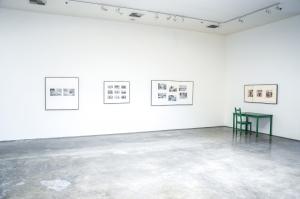 Walkthrough of Allan Sekula: Early Works with Hamza Walker