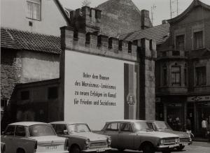 Ulrich Wüst in documenta 14