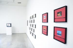 Allan Sekula: Early Works Review in Artforum