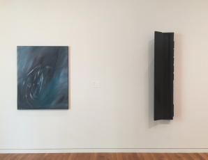 Lisa Bradley at the Columbus Museum of Art