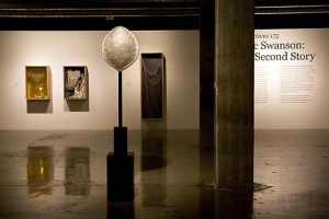 Marc Swanson at Contemporary Art Museum Houston