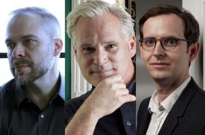 Gallery Talk: David J. Getsy, Jonathan David Katz, and William Smith