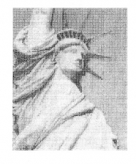 Ewan Gibbs: America opens at Van Every/Smith Galleries at Davidson College, North Carolina