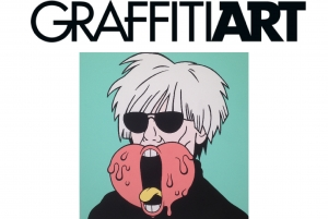 GRAFFITIART magazine #36 | Urban Contemporary Art Magazine