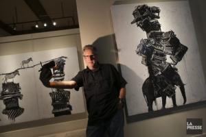 Andre Petterson | La Presse
