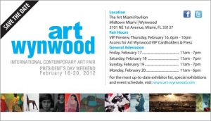 Art Wynwood 2012