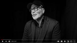 Interview with photographer Greg Gorman