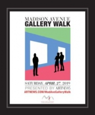 Madison Avenue BID Gallery Walk