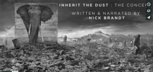 Nick Brandt on Vimeo