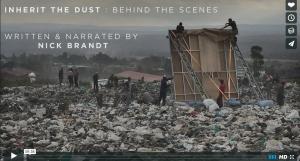 Nick Brandt on Vimeo