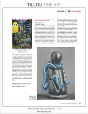 Totem & Taboo on Le Gazette Drouot