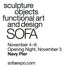 Chesterfield Gallery at SOFA Chicago 2016