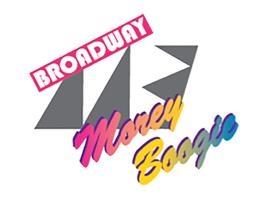 Sarah Braman in Broadway Morey Boogie, Marlborough Chelsea
