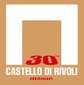 Karl Haendel at Castello di Rivoli