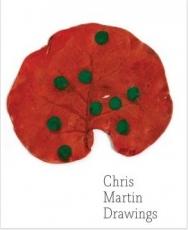 Drawings: Chris Martin at Printed Matter