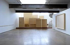 Daniel Lefcourt at White Flag Projects