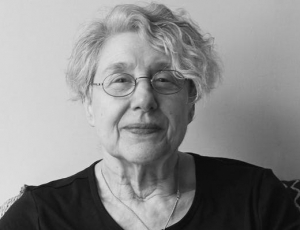 Artist Talk by Martha Rosler