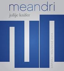 Julije Knifer at Museum of Slavonia, Osijek, Croatia