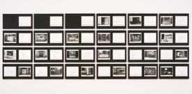 Martha Rosler at the International Center for Photography