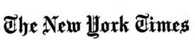 Mitchell-Innes & Nash in The New York Times